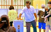 【記者の視点】統一地方選:有権者に見えない政策 政治姿勢の明示必要