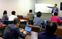 上場見据え株式戦略 「オキナワ・スタートアップ」採択社、セミナーで学ぶ