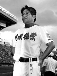 [時の人]/花咲徳栄高率い 甲子園で初優勝/岩井隆さん/理論に乗せた「心の野球」