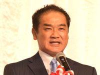 沖縄県知事選:自民選考委、佐喜真氏擁立を週内にも決定 党本部は分裂懸念