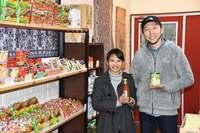 ハラル食品を島の外国人実習生に 広島で配達販売の店が評判