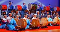 ファン満喫の3日間、勇壮な器楽合奏で締めくくる 芸能協会50周年公演