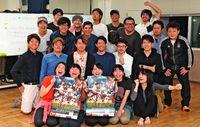 喜怒哀楽、5分にギュッ!52作品を長期興行 年末は沖縄演劇いかが?