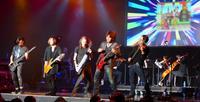 「CAPCOM LIVE!」人気ゲーム音楽と映像 仲間将太が凱旋公演