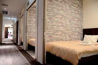 安くて快適 キャビン型ホテル 那覇で開業相次ぐ 女性・外国客らに人気