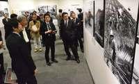 「よみがえる沖縄1935」展 横浜の新聞博物館で開幕