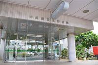 2023年度に新基幹病院 沖縄北部 2院を統合