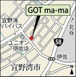 GOTma-ma
