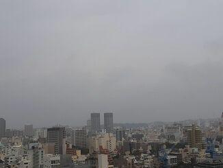 きょうは夜にかけて北風や大雨が降り荒れた天気になる所もあるようです。天気の変化に注意が必要です。