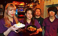 宮古島の食材いかが/関東の沖縄料理10店舗/来月15日までフェア