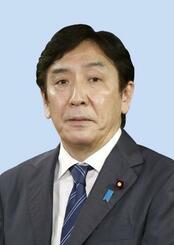 菅原一秀前経産相