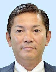 松本哲治氏