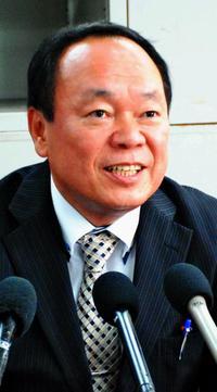 「人生を懸けた主張が認められた」 元沖縄副知事の口利き認定 訴えられ重圧も