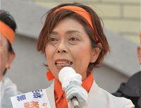 沖縄市長選【諸見里氏敗因】出遅れ響き、政策浸透できず