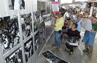 写真展「あんやたん農連市場」 きょうから那覇市樋川で
