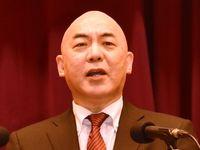 百田尚樹氏、沖縄で講演 ヘリパッド反対運動に「怖いな、どつかれたらどうするの」
