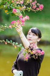 29歳の誕生日を迎えられた秋篠宮家の長女眞子さま=赤坂御用地(宮内庁提供)