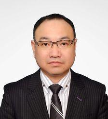OCC新社長の天久進氏