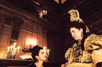 「女王陛下のお気に入り」