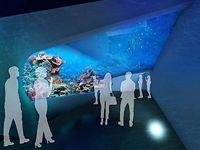 DMMかりゆし水族館、概要が明らかに 190種5千点展示へ 2020年オープン