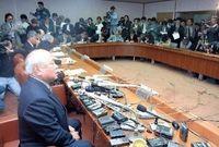 沖縄を語る:大田元知事 辺野古容認「沖縄の弱さ見せた」
