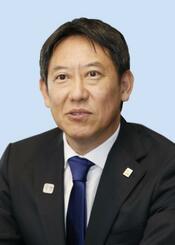 鈴木大地前スポーツ庁長官