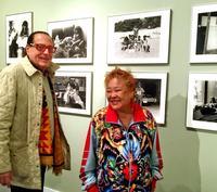 「マオ・イシカワに注目していた」 NYの国際写真展で高い反響 ボーグ誌で特集も
