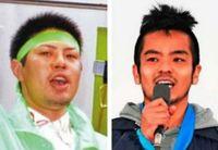 若者イベントで意気投合した2人 別の候補者を応援することに…【大学生(上)】