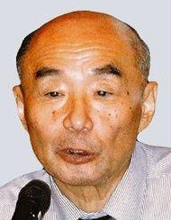 五十嵐敬喜・法政大学名誉教授