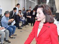 参院選沖縄:糸数氏周辺でくすぶる、社大党への不満 一方自民側で浮上したのは…