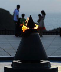6月23日の沖縄慰霊の日