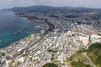 名護市長選2018:政府もオール沖縄勢力も、動き活発に