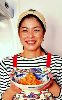 「沖縄が身近に感じられた」好評の創作料理 役に立ったマーケティング経験、食と文化を発信