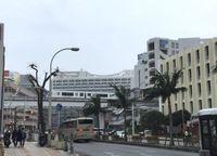 沖縄の天気予報(3月26日~27日)26日は曇り、27日は晴れ