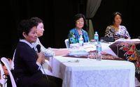 沖縄文化の理解に欠かせないのは? ブラジル沖縄県人会、ユタと神人招き座談会