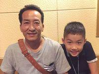 柔道世界一の渡名喜風南選手、家族ら歓喜 沖縄の祖父母祝福