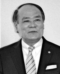 [きょうナニある?]/話題/仲松氏 社長の心構え語る/関東沖縄経営者協セミナー