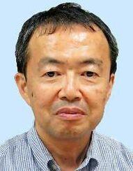 島村聡・沖縄大学教授(障がい者福祉)