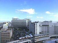 沖縄の天気予報(8月19日~20日)熱帯低気圧の影響受ける 曇り、一時雨か雷雨の所も