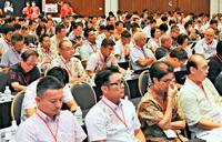 ICTで沖縄に貢献 ドコモ、推進6分野を発表