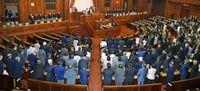 【解説】安保法採決 沖縄に迫る危険を無視