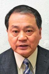 共産党県委 鶴渕賢次委員長代理