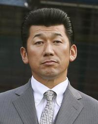 DeNA三浦、田代氏がコーチに 来季の1軍スタッフ