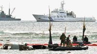 日本の捜査、蚊帳の外 地位協定が阻むオスプレイ事故 警察OB「沖国大事故と同じ」