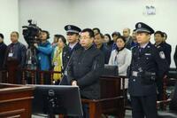 人権派弁護士に懲役2年、中国 国家政権転覆扇動罪に問われ