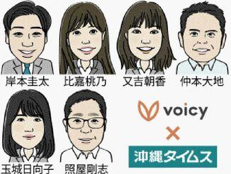 VOICY 沖縄タイムス