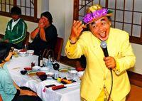 【動画あり】ヤンバルクイナの鳴き声を完コピ! 達人の指笛芸