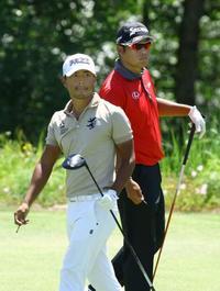 小平智、松山英樹ともに出遅れ 米男子ゴルフ第1日