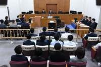 殺人罪認定、元米軍属に無期判決 沖縄女性殺害 弁護側は控訴検討