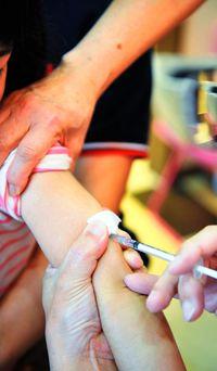 [沖縄プレイバック'18]麻疹(はしか)流行 観光影響 キャンセルも